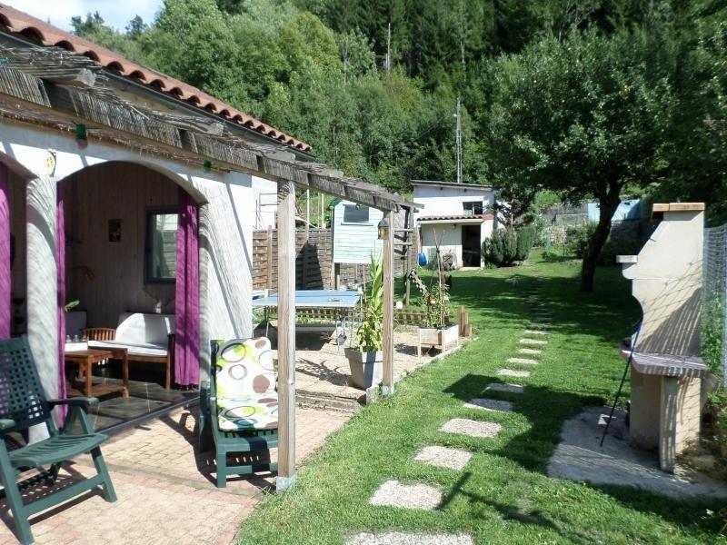 Sale house / villa Les neyrolles 181000€ - Picture 9