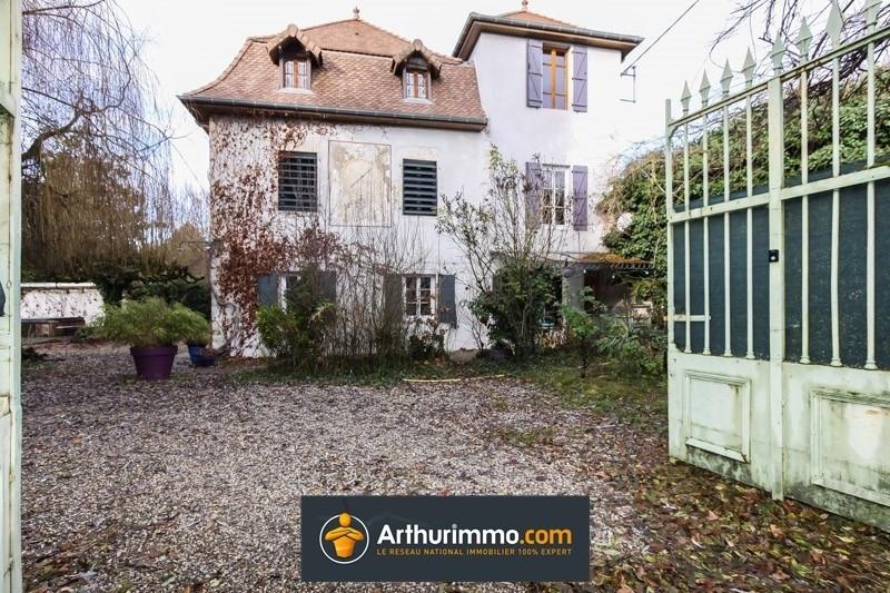 Vente maison / villa Les avenieres 358000€ - Photo 14