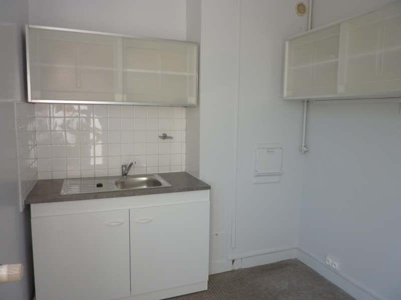 Location appartement Fontainebleau 840€ CC - Photo 2
