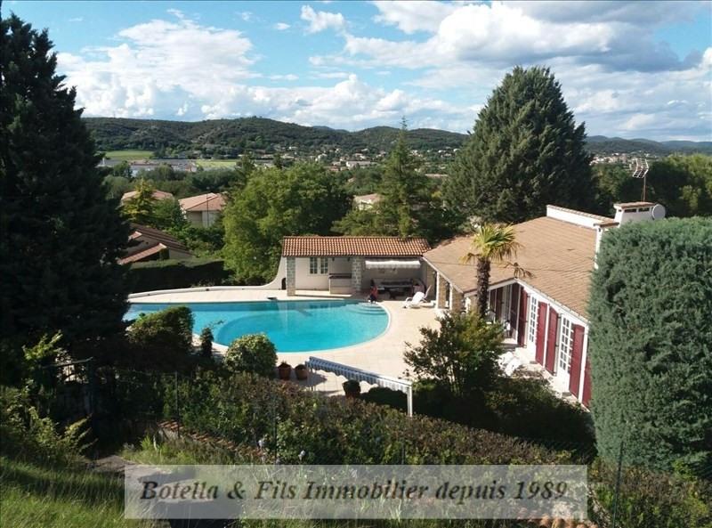 Immobile residenziali di prestigio casa Ales 650000€ - Fotografia 3
