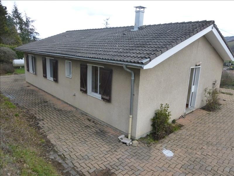 Vente maison / villa La giraudiere 225000€ - Photo 1