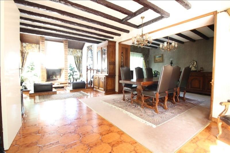 Vente maison / villa La frette sur seine 569000€ - Photo 2