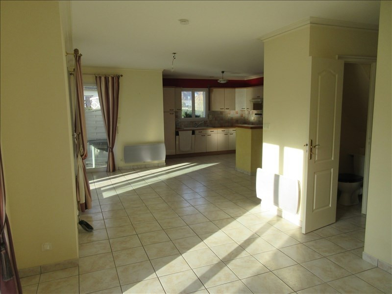 Vente maison / villa Mahalon 177140€ - Photo 2
