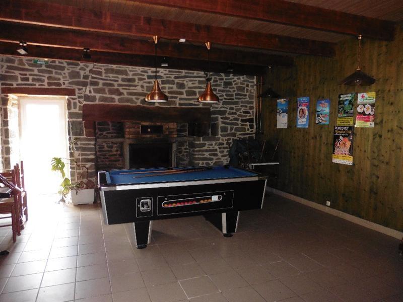 Sale house / villa Treogat 278250€ - Picture 5
