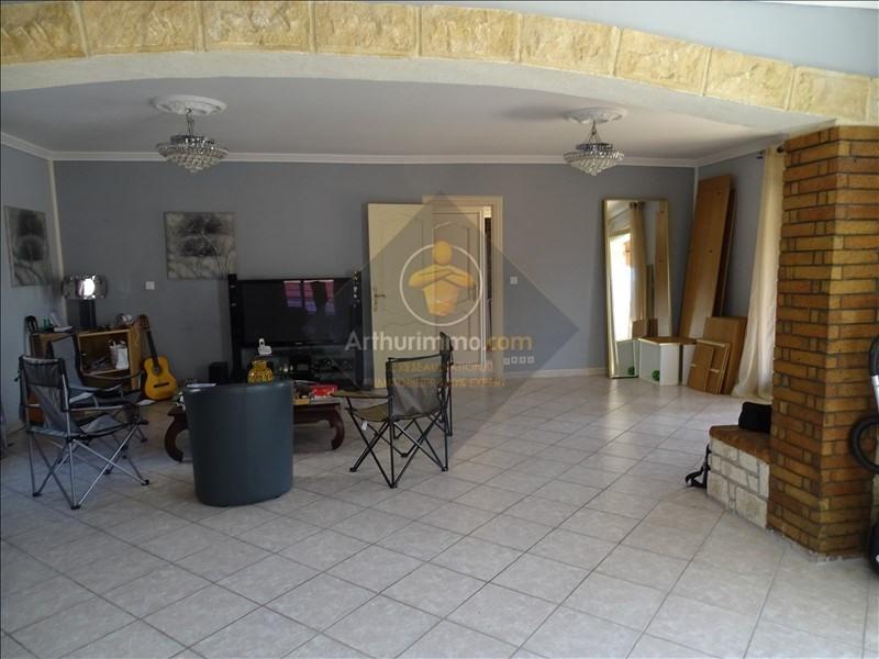 Vente maison / villa Sete 340000€ - Photo 2