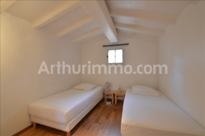 Vente appartement St aygulf 318 000€ - Photo 7