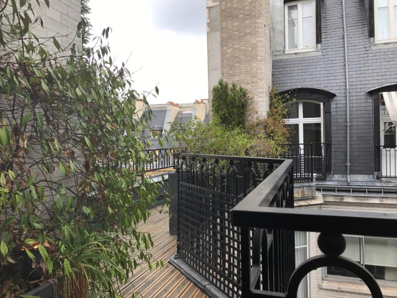 Rental apartment Paris 8ème 11194€ CC - Picture 4