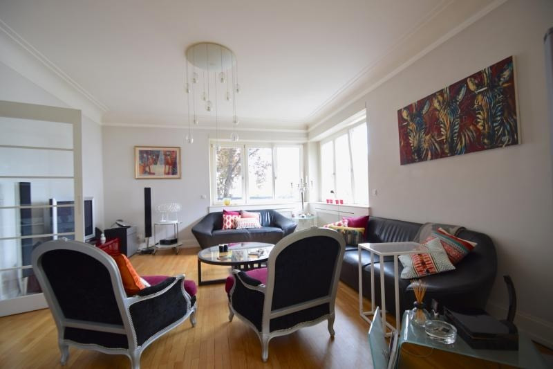 Vente de prestige appartement Luxembourg 1 650 000€ - Photo 1
