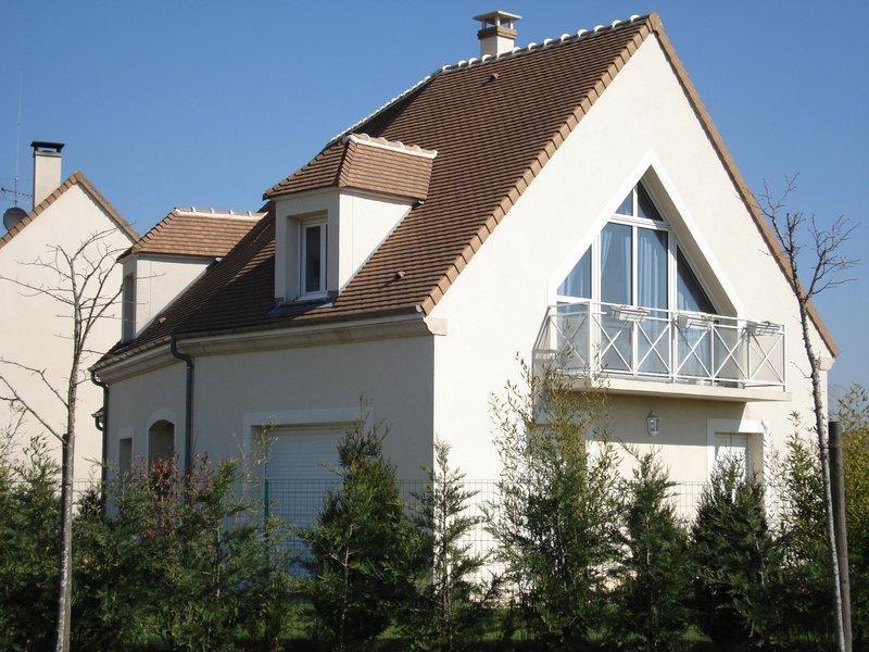Maison  6 pièces + Terrain 670 m² Pavilly par RESIDENCES INTER ROUEN