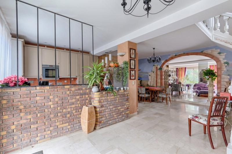 Vente maison / villa Romainville 630000€ - Photo 8