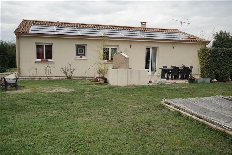 Sale house / villa St andre de cubzac 265000€ - Picture 3