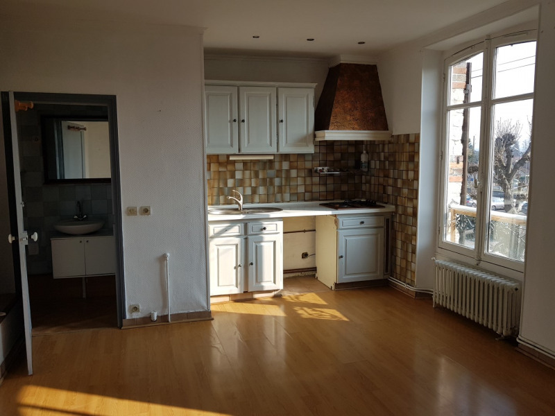 Rental apartment Montigny-sur-loing 600€ CC - Picture 1