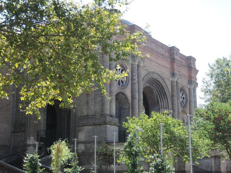 Produit d'investissement immeuble Toulouse 680000€ - Photo 10
