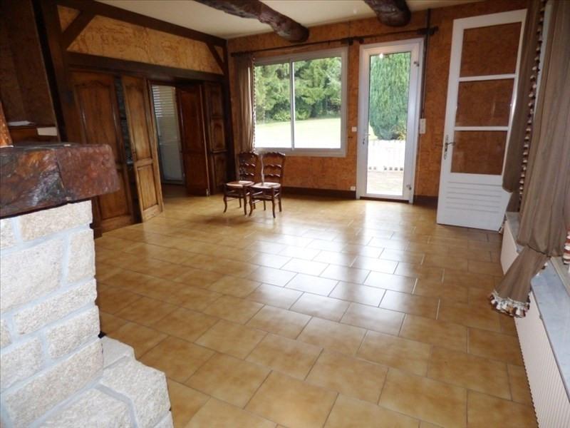 Vente maison / villa Beauce 288000€ - Photo 5