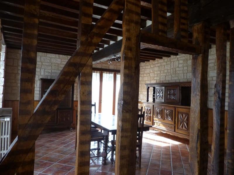 Vente maison / villa Ervy le chatel 168000€ - Photo 3
