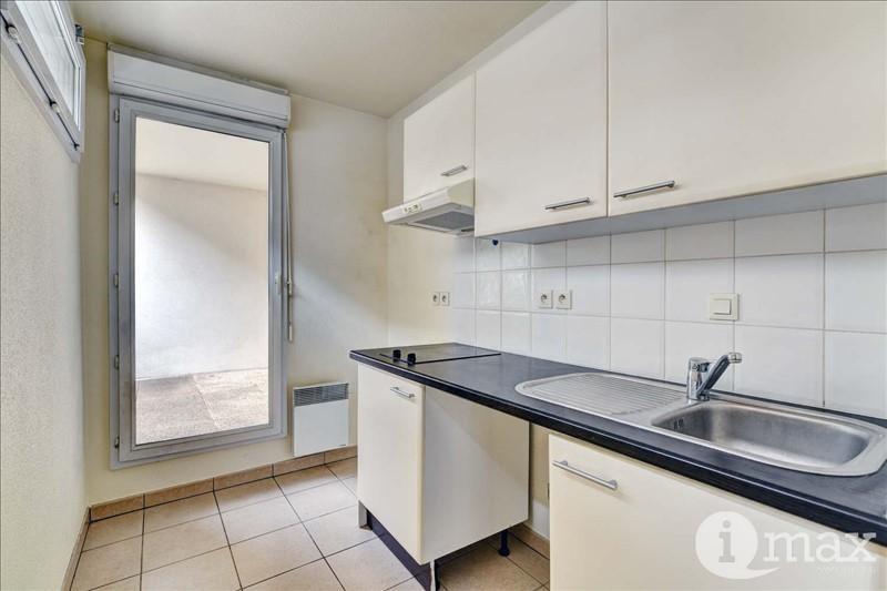Sale apartment Courbevoie 275000€ - Picture 3