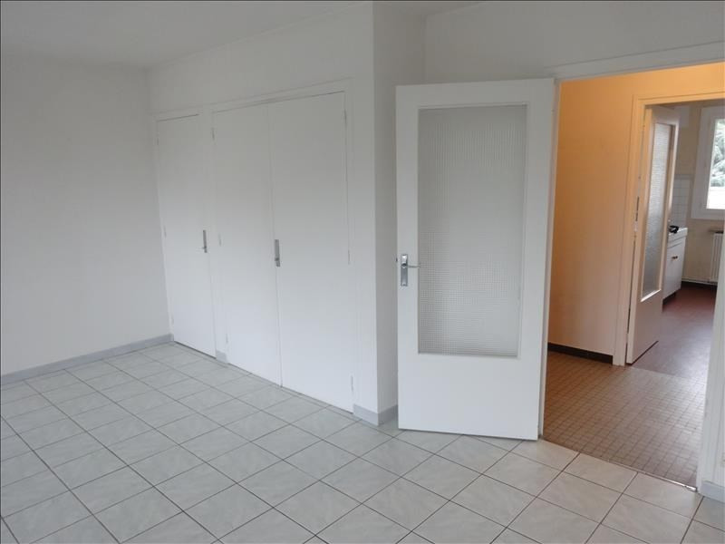 Sale apartment Vienne 137 500€ - Picture 9