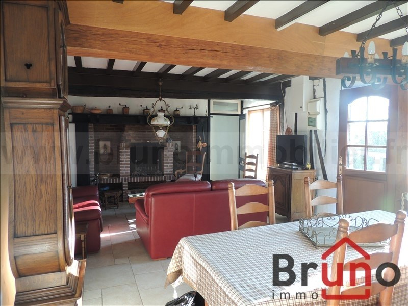 Sale house / villa Ponthoile 150 000€ - Picture 4