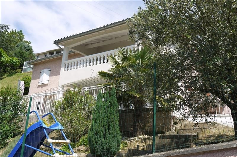 Vendita casa Vienne 325000€ - Fotografia 3