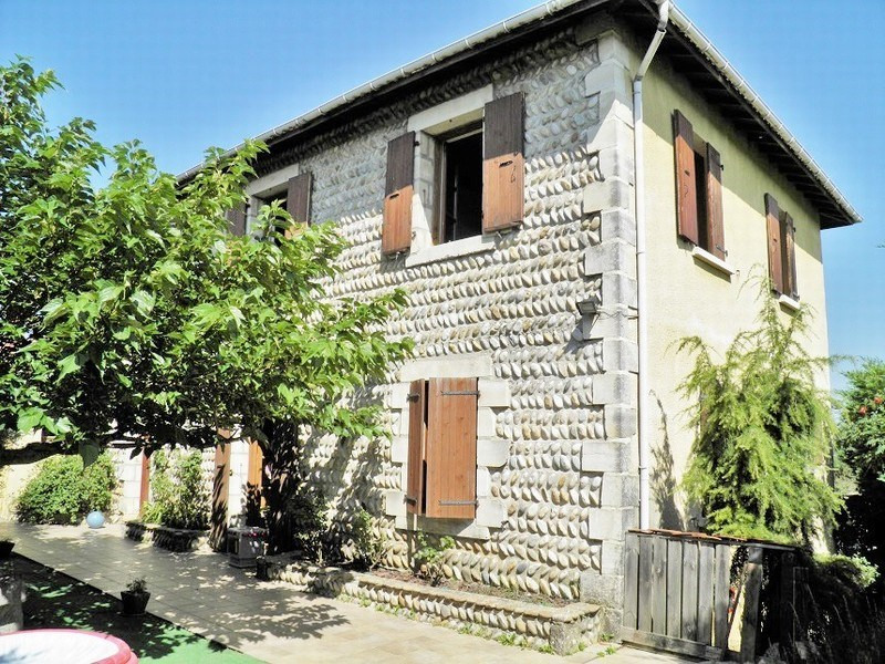 Sale house / villa Le grand serre 265 000€ - Picture 1