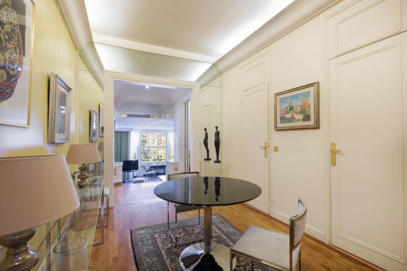 Vente de prestige appartement Paris 8ème 2300000€ - Photo 9