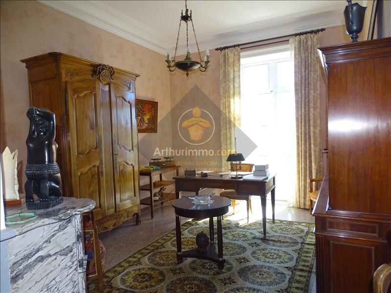 Vente appartement Sete 343000€ - Photo 6