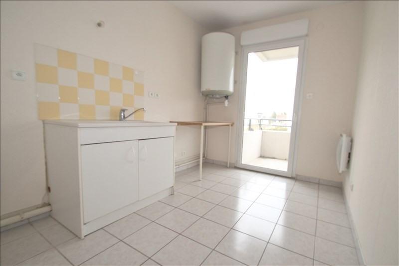 Venta  apartamento Chalon sur saone 107000€ - Fotografía 3