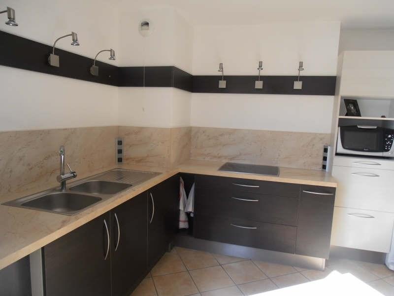 Vente appartement Oyonnax 150000€ - Photo 3