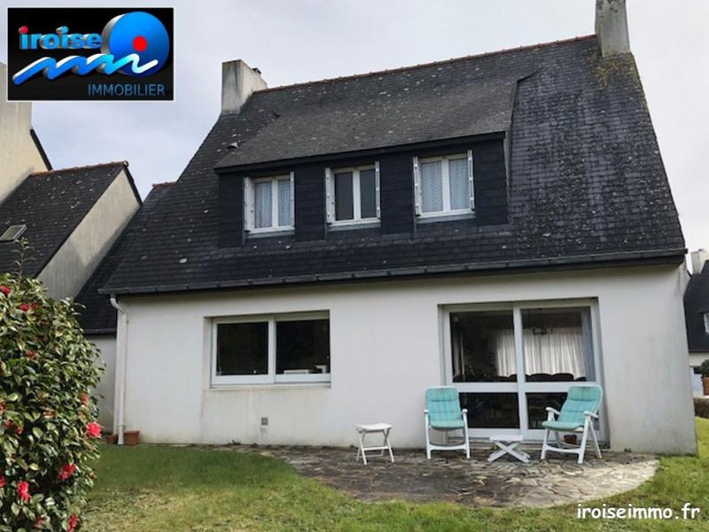 Vente maison / villa Brest 220000€ - Photo 1