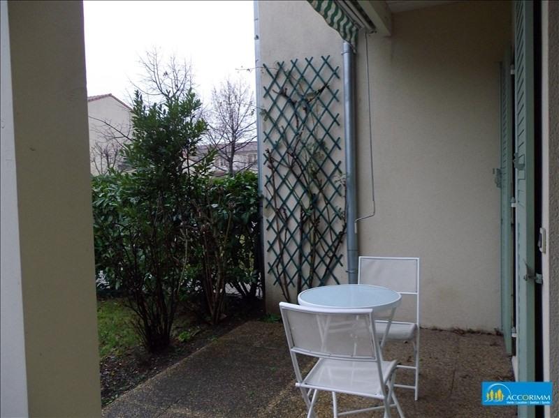 Vente appartement Bron 180000€ - Photo 9