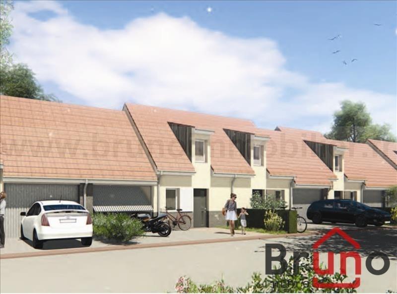 Verkoop  huis St quentin en tourmont 360000€ - Foto 1