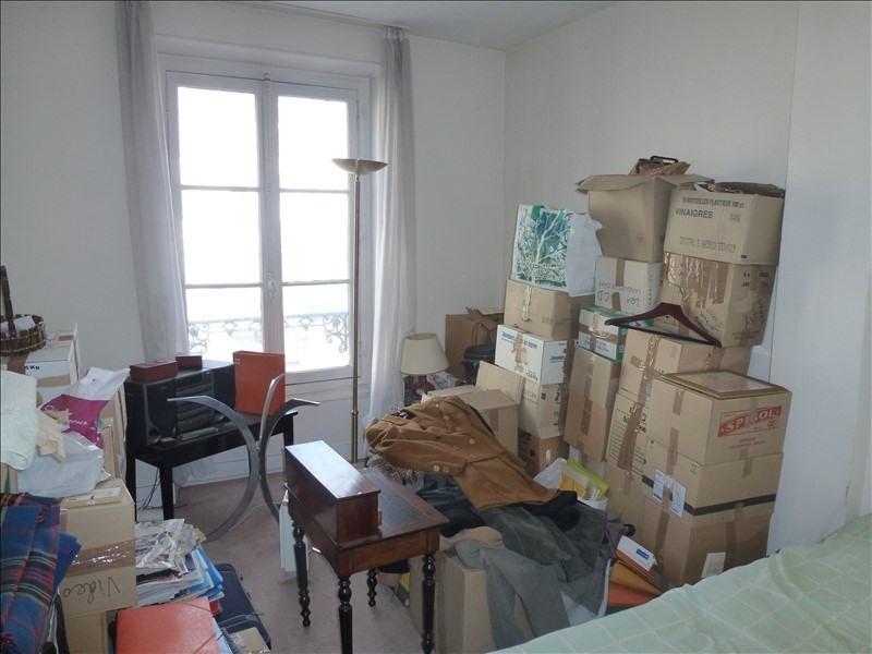 Venta  apartamento Paris 7ème 252000€ - Fotografía 2