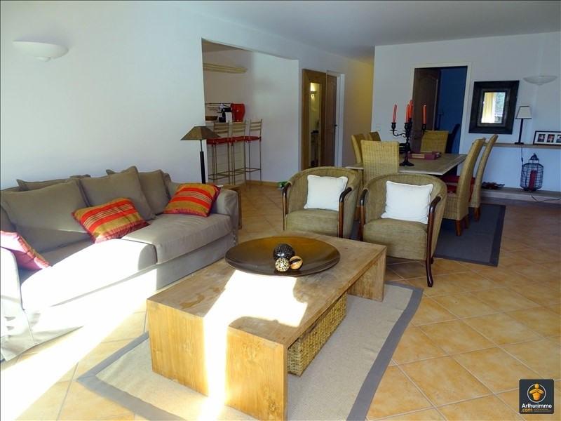 Sale apartment Sainte maxime 520000€ - Picture 3
