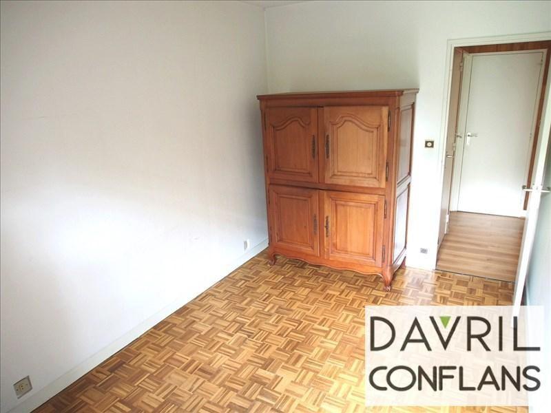 Sale apartment Conflans ste honorine 188000€ - Picture 10