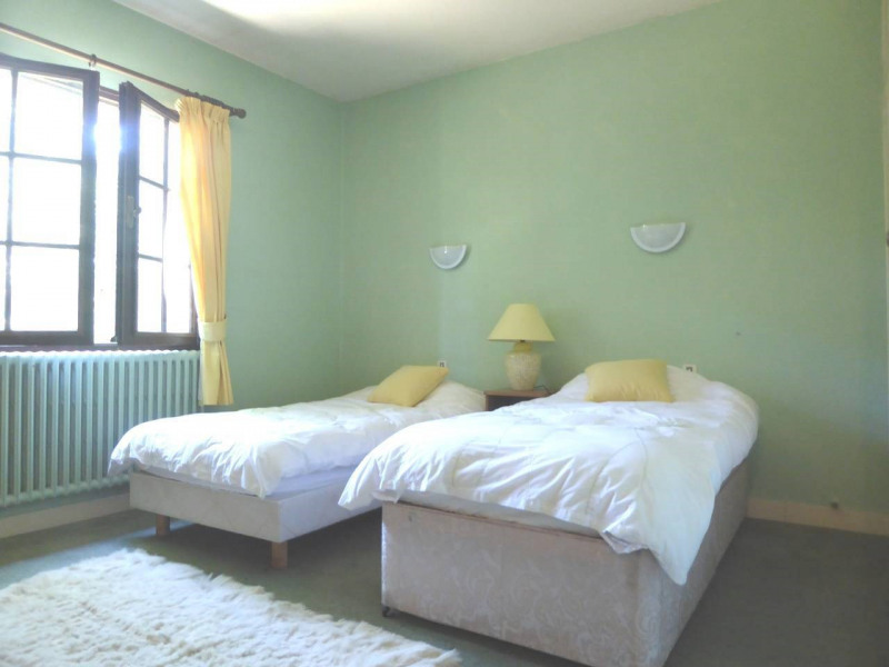 Vente maison / villa Saint-brice 275000€ - Photo 8