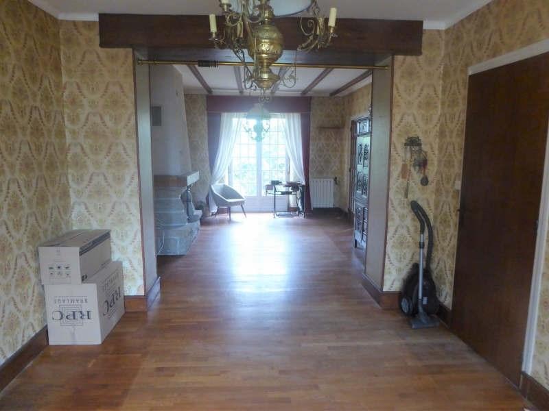 Vente maison / villa Douarnenez 139100€ - Photo 3