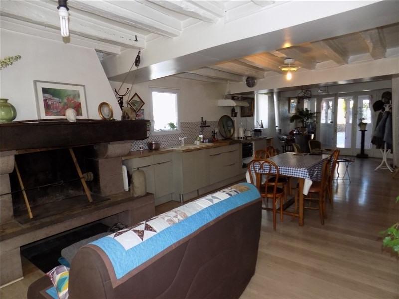Sale house / villa Ainhoa 274500€ - Picture 2
