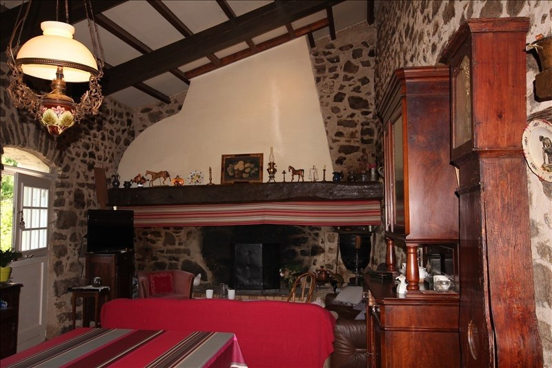 Vente de prestige maison / villa St laurent de cerdans 780000€ - Photo 4