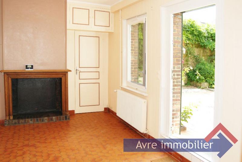 Sale house / villa Verneuil d'avre et d'iton 263000€ - Picture 3