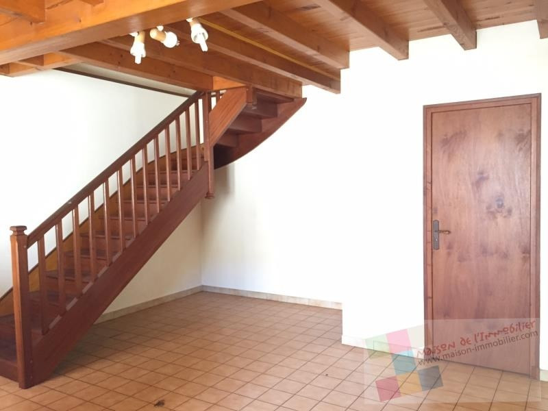 Sale house / villa Jarnac 49 000€ - Picture 5