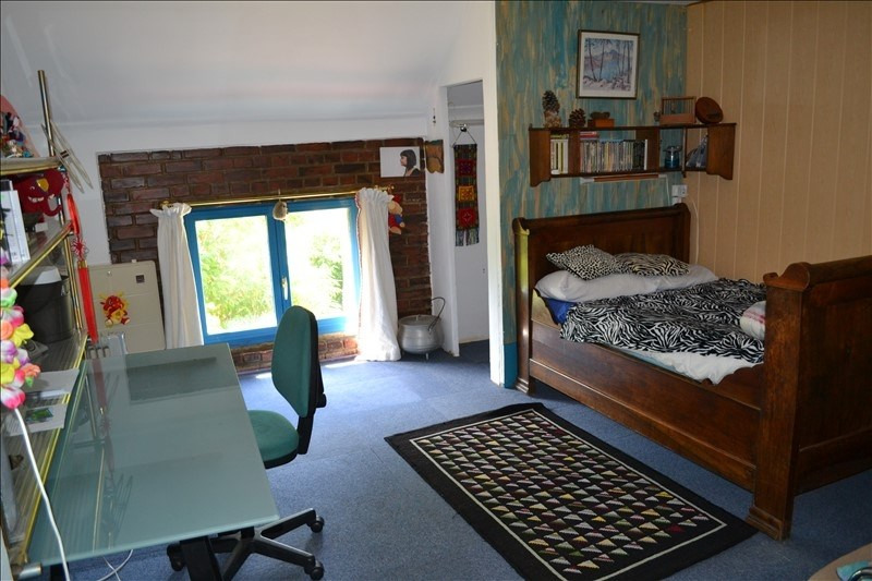 Vente maison / villa Alligny en morvan 133000€ - Photo 8