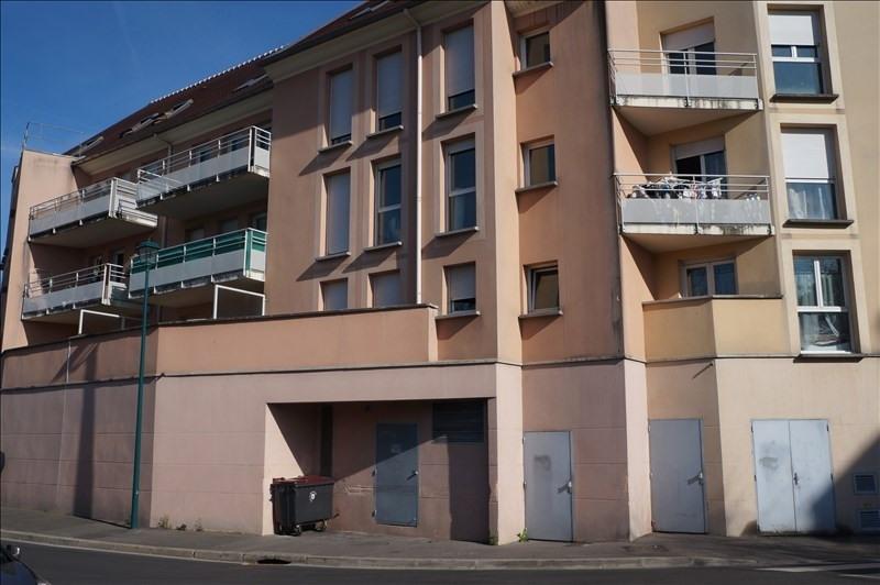 Sale apartment Pontoise 170600€ - Picture 2