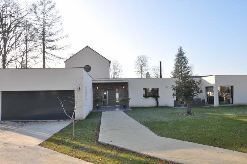 Vente de prestige maison / villa Crespieres 1190000€ - Photo 1
