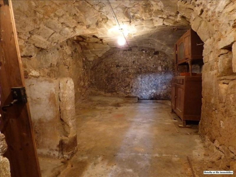 Vente maison / villa Uzes 225000€ - Photo 5