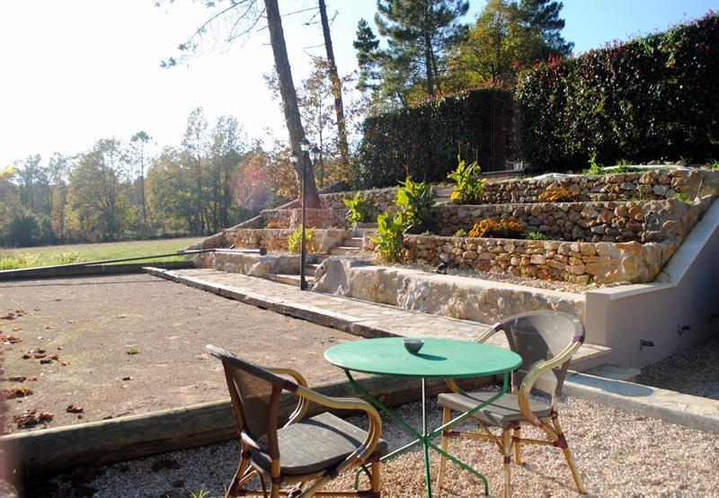 Revenda residencial de prestígio casa Montauroux 949000€ - Fotografia 15