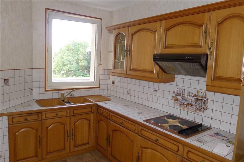 Vente appartement Sannois 221000€ - Photo 3