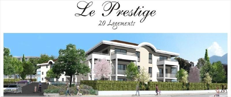 Sale apartment Faverges 169000€ - Picture 2
