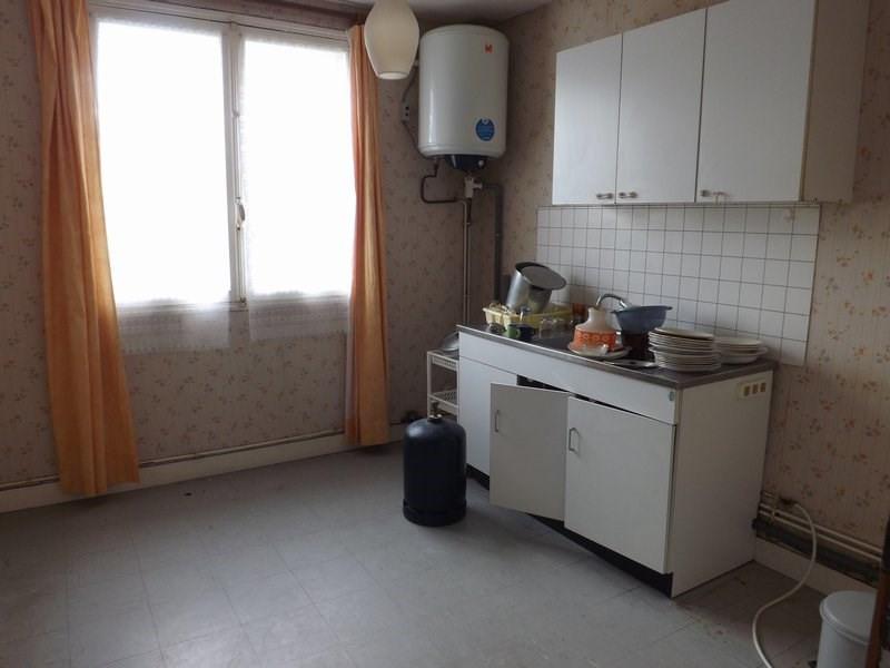 Vente appartement Barneville carteret 86000€ - Photo 2