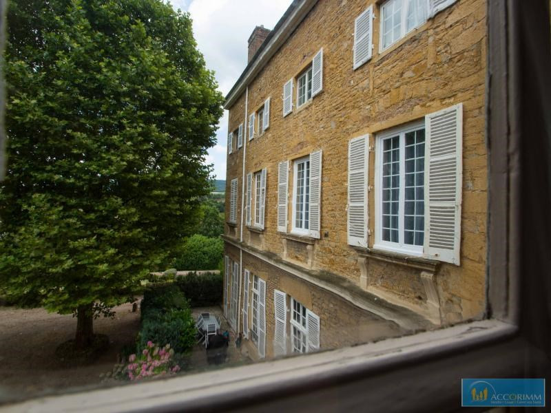 Deluxe sale apartment Lissieu 329 000€ - Picture 6