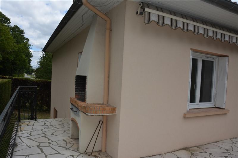 Location maison / villa Verfeil 950€ CC - Photo 4